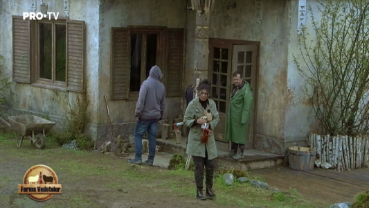 Andrei Duban si Diana Dumitrescu, schimb de replici dure
