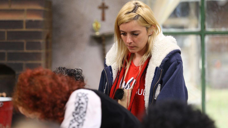Diana Dumitrescu este trimisa la duel la Ferma vedetelor