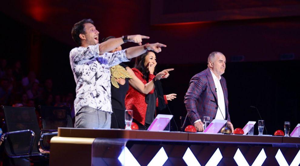 Al treilea buton auriu e apasat ASTAZI la Romanii au talent! De la 20:30, numai la PRO TV!