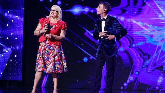Romanii au talent 2018: Laura Bisog si Grigore Luca - Solisti Vocali