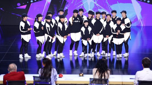 Romanii au talent 2018: Clevers - Street dance