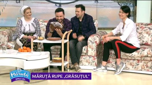 "Maruta rupe ""Grasutul"""