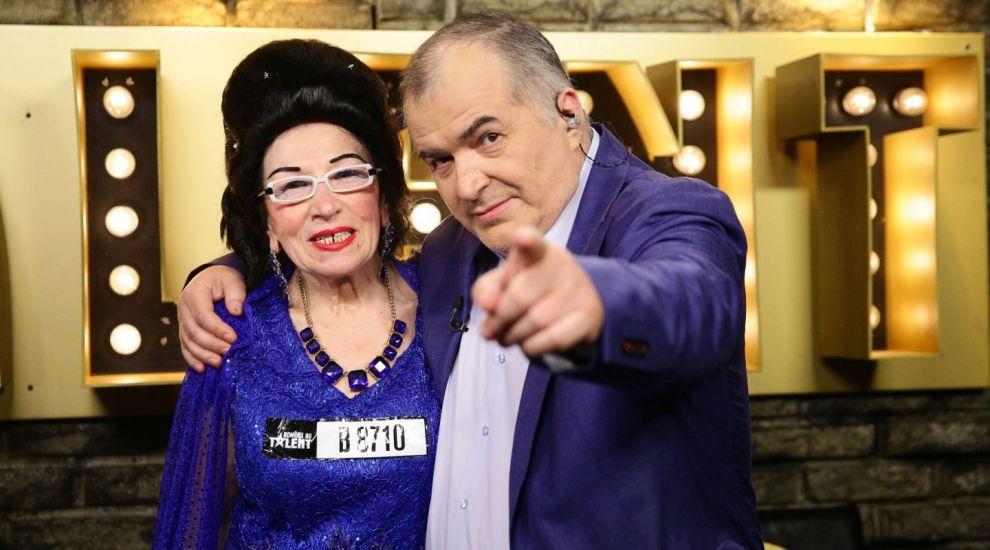 "Florin Calinescu are ganduri mari: ""O sa va despart eu de iubitul ala!"". ASTAZI, de la 20:30, la Romanii au talent!"