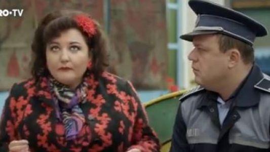 Dalida: Daca aia slabi nu poate sa ierte, inseamna ca grasii poate!