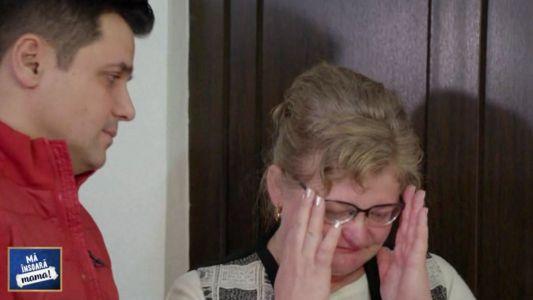 Mama lui Ionut, pusa in fata unei   alegeri foarte dificile