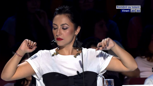 """Sunt atat de diferiti, dar ii uneste curajul! """"Romanii au talent"""", vineri 20:30 la PRO TV #mareaunireatalentului #8getbeget"""