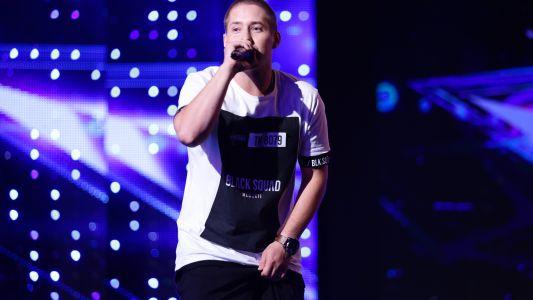 Romanii au talent 2018: Rapp'aga - Moment de rap