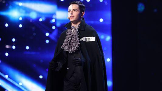 Romanii au talent 2018: Stefan Glavanescu - Musical