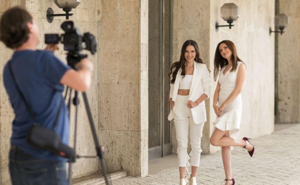 Ce le inspira si cum ne vor inspira pe noi, weekend de weekend, aflam de la Irina si Andressa