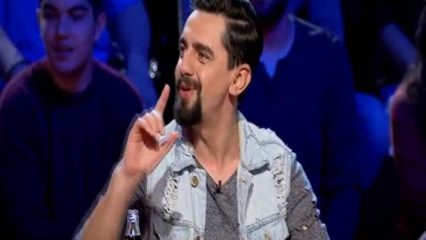 Daniel Nitoiu si Diana Enache raspund celor mai traznite intrebari la Pe Bune?! miercuri, de la 22:30 la PRO TV
