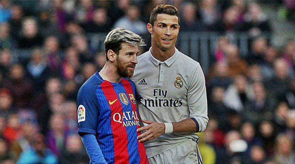 "Genial! Ronaldo voia sa cumpere un hotel in Ibiza insa Messi i-a ""furat"" afacerea"