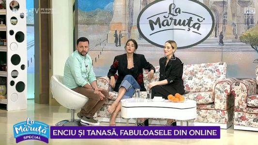 Enciu si Tanasa, fabuloasele din online