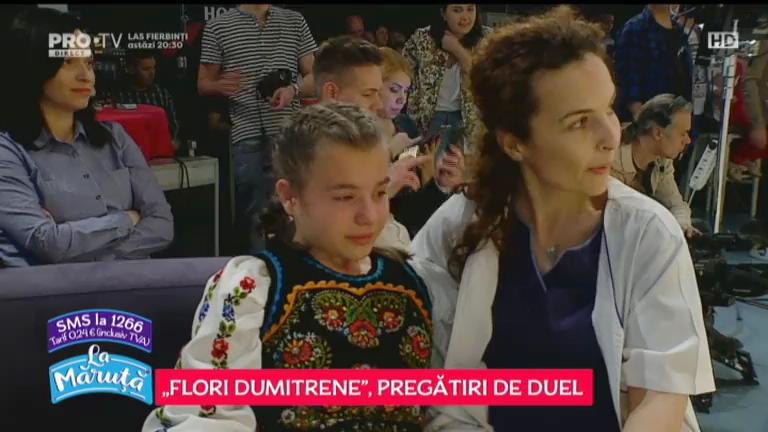 """Povestea Ansamblului """"Flori Dumitrene"""""""