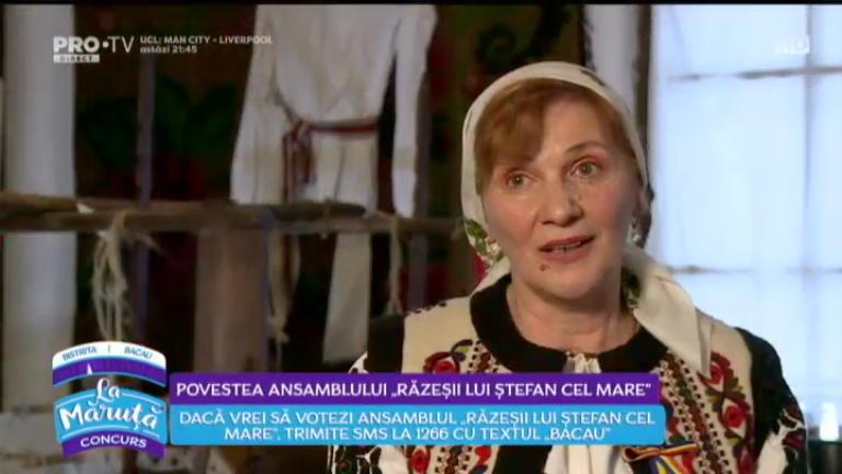"""Povestea Ansamblului """"Razesii lui Stefan cel Mare"""""""