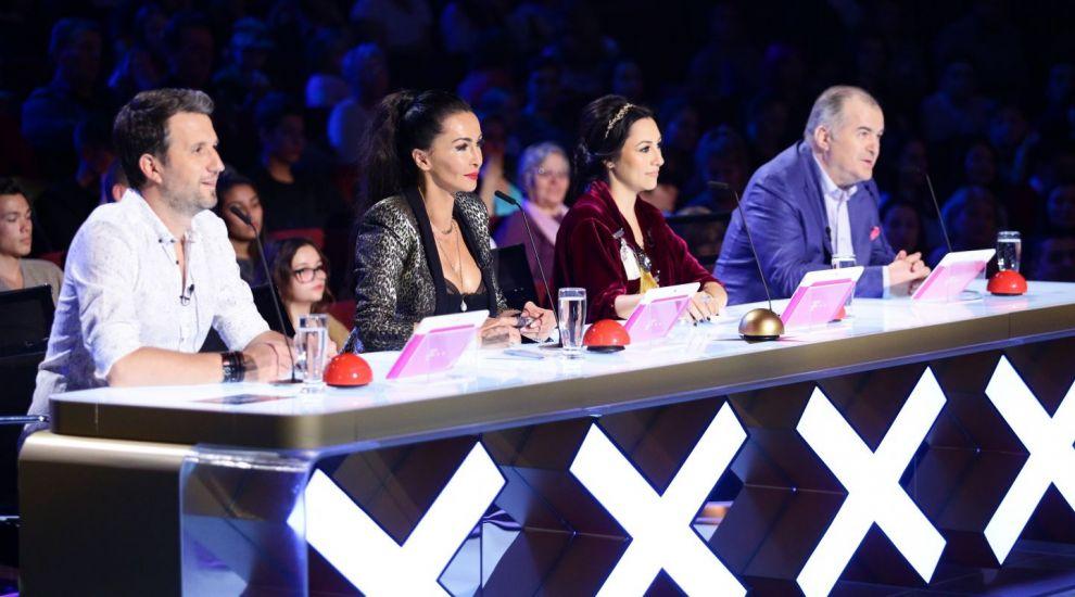 Concurentii le aduc aminte juratilor de momente si de persoane dragi in cea de-a noua editie Romanii au talent!