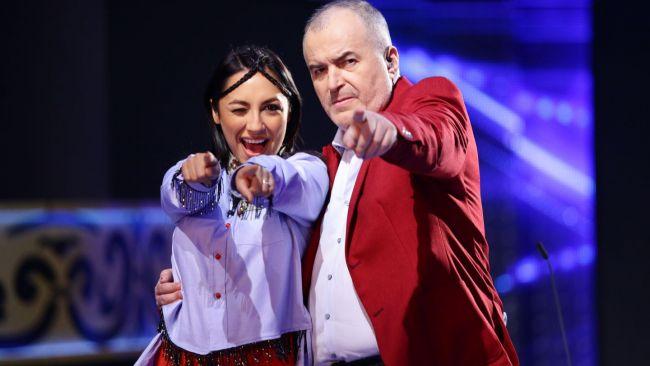 Romanii au talent - sezonul 8: Editia 9