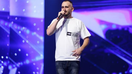 Romanii au talent 2018: Vladimir Manascurta - solist vocal