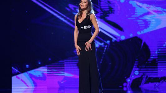 Romanii au talent 2018: Nadina Calistru - solist opera