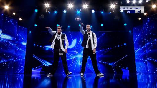 """Cei care fac din curajul lor spectacol, vor un viitor mai cu talent!! """"Romanii au talent"""", vineri 20:30 la PRO TV"""