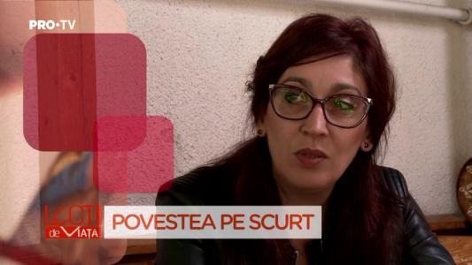 Lia Popescu nu s-a gandit niciodata ca sotul ei va divorta de ea. De cand a ramas singura nu stie cum va putea sa traiasca. Care va fi soarta femeii