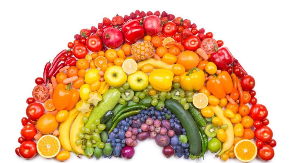 Ce este dieta curcubeu si cat de usor este sa o tii si tu