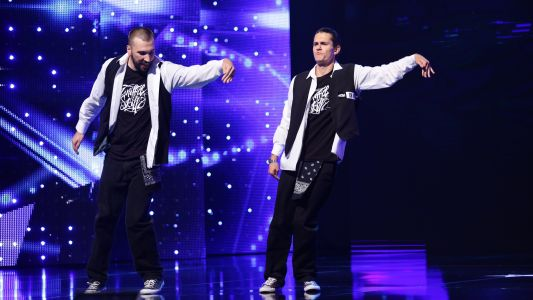 Romanii au talent 2018: United Skills - Popping