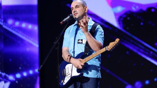 Romanii au talent 2018: Alin Abrudan - Chitarist
