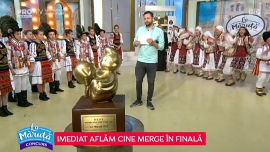"""""""Mugurel de Vlasca"""" merge in finala!"""