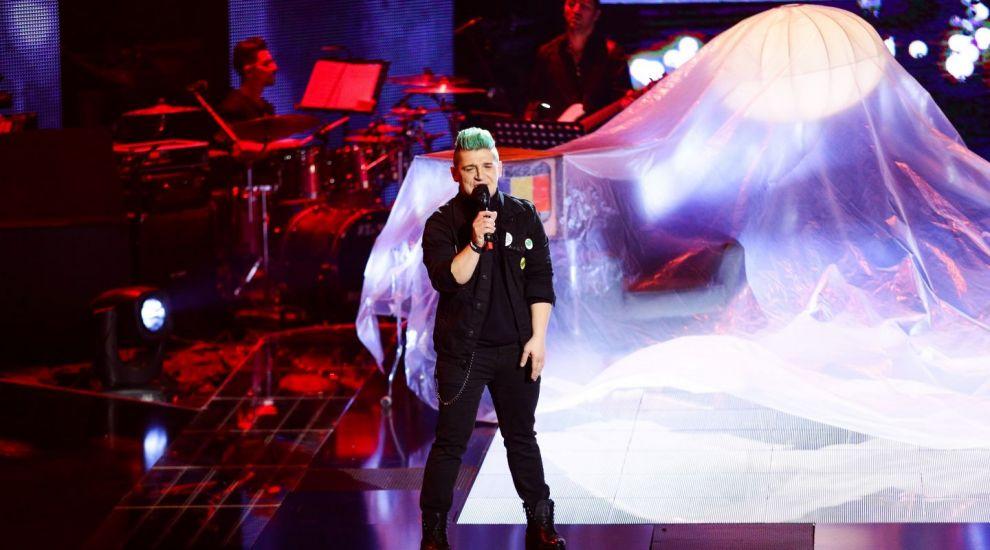 Fostul concurent Vocea Romaniei, Mano Botond Raduly, a lansat piesa The Sound of Freedom!