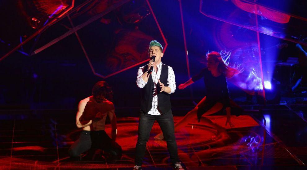 """Mano Botond Raduly, fostul concurent de la Vocea Romaniei, lanseaza piesa ,,The Sound of Freedom"""""""