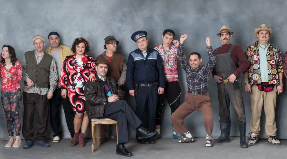 Peste 2.2 milioane de romani au trait comedia intr-un nou episod Las Fierbinti!