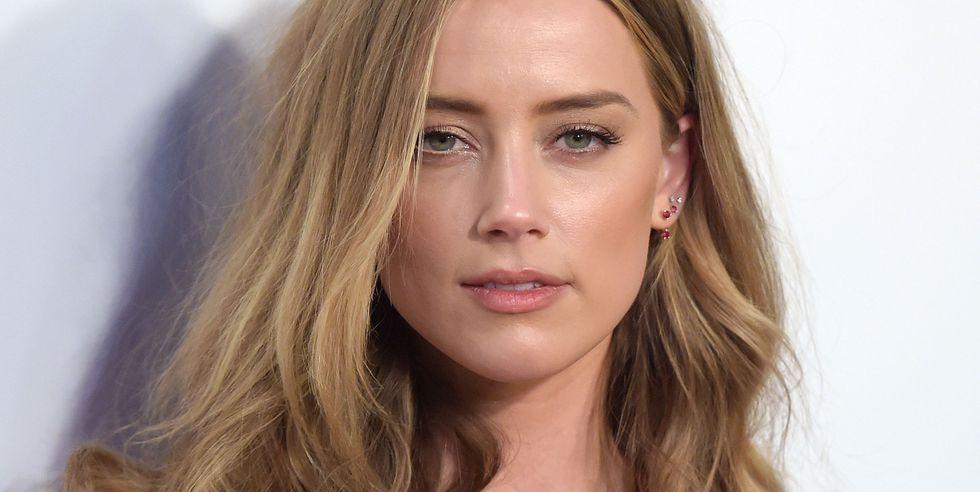 Cine e barbatul controversat cu care s-a cuplat Amber Heard dupa ce i-a frant inima lui Elon Musk