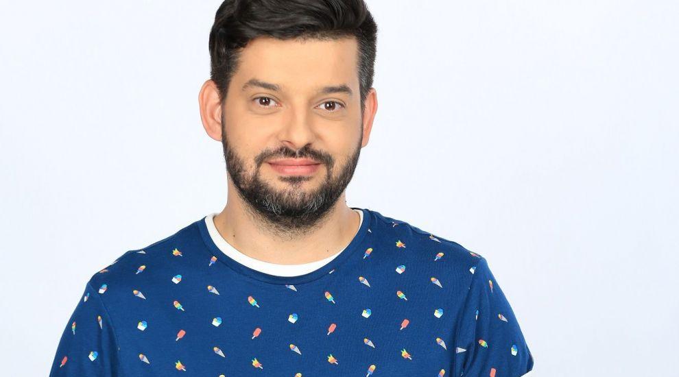 "Ciprian Vlaicu, noul component al echipei Visuri la cheie: ""Ma bucur nespus ca am sansa sa aduc bucurie"""