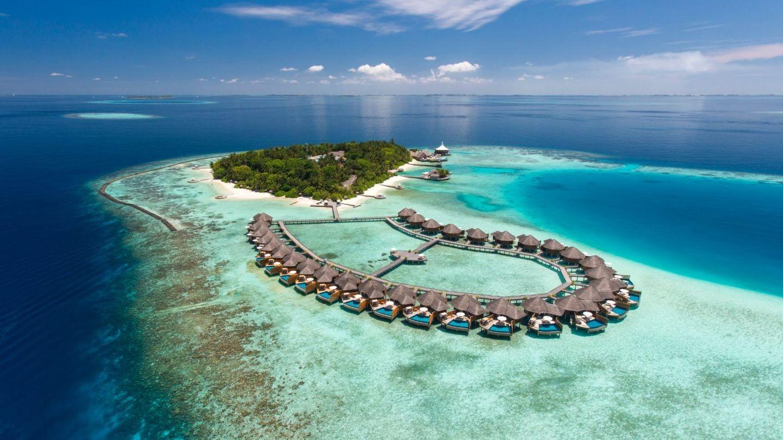 5 vedete care au insule private. Cum arata paradisurile exotice in care nu vei pune niciodata piciorul