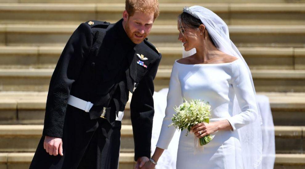 Cadourile bizare primite de Ducele si Ducesa de Sussex. Ce le-au oferit invitatii