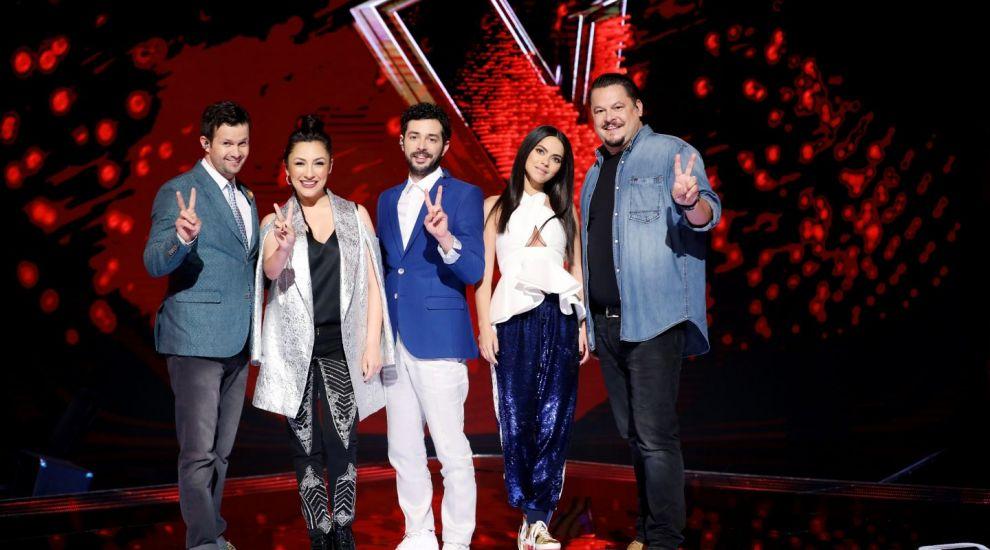 Sezonul doi Vocea Romaniei Junior, din 8 iunie, de la 20:30, numai la PRO TV!