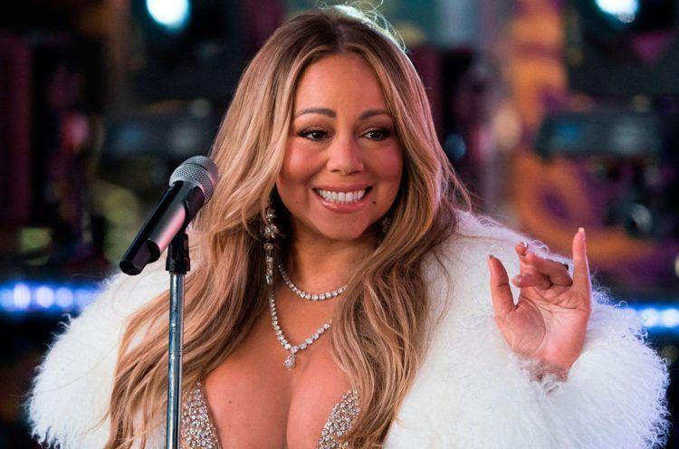 Mariah Carey a facut o mica avere. Cum s-a imbogatit cantareata peste noapte