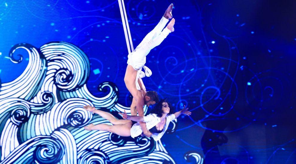 "Alex si Adelina Boldojar (Duo Romance): ""Trofeul Romanii au talent ne-ar ajuta sa ne stabilim definitiv in tara"""
