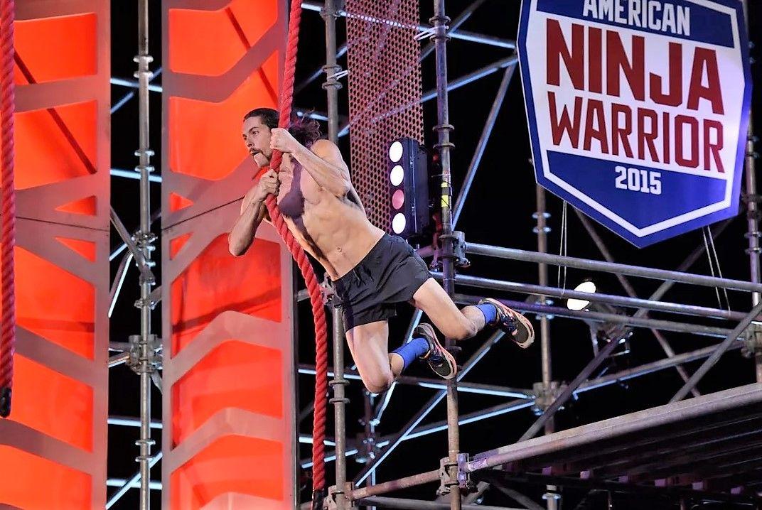 Razboinicii care au facut istorie la American Ninja Warrior. Doar unul a incasat cecul de un milion de dolari