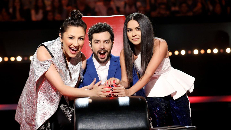Cine sunt cei care au impresionat in cea de-a treia editie Vocea Romaniei Junior si au reusit sa intre in echipe