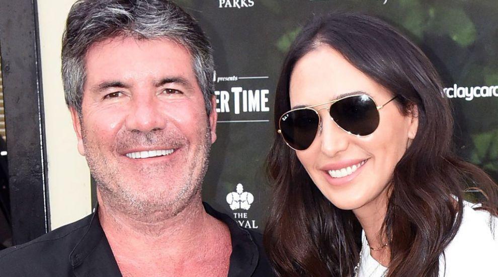 Viața dublă a lui Lauren Silverman, iubita juratului Simon Cowell de la Britain's got talent