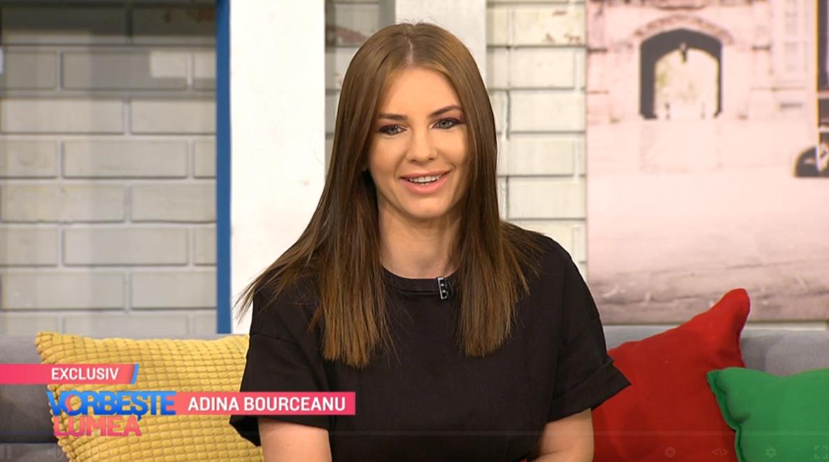 Adina și Alexandru Bourceanu au avut o nuntă de vis în Grecia