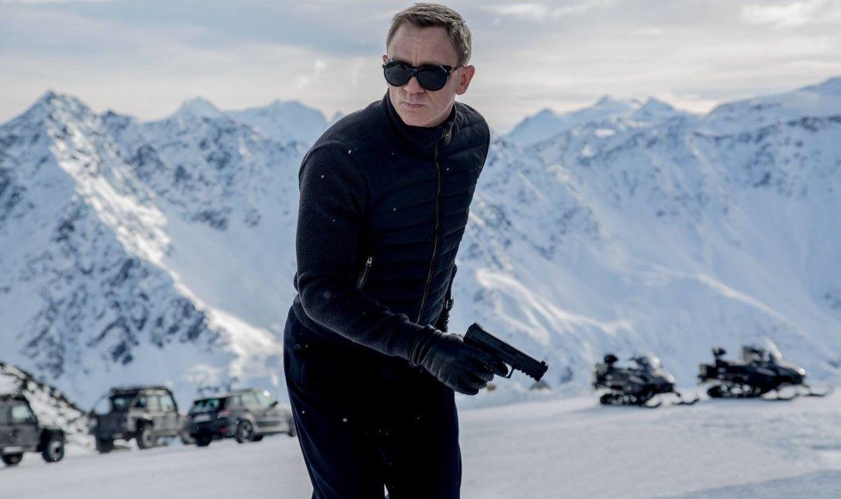 Încă un motiv să vizitezi Austria. Un muzeu dedicat agentului 007 James Bond s-a deschis în Alpii austrieci