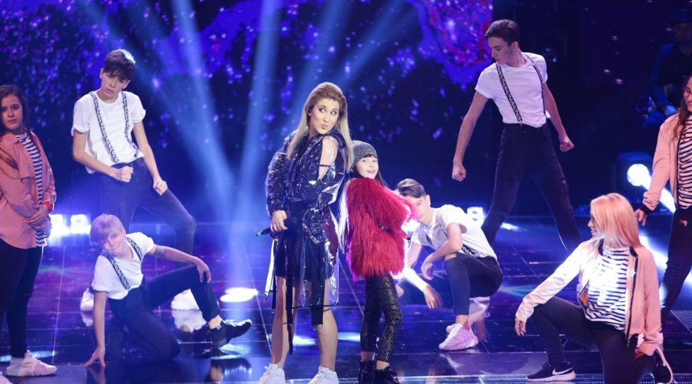 Maia Malancus, câștigătoarea primului sezon Vocea României Junior, va fi invitatul special în MAREA FINALĂ de vineri