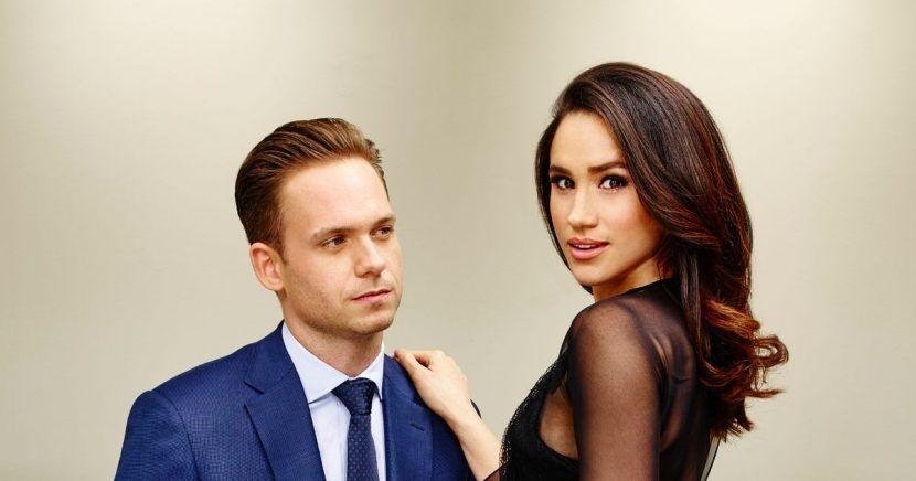 """Serialul ,,Suits"""" post-Meghan Markle: ce nouă actriță se alătură echipei"""