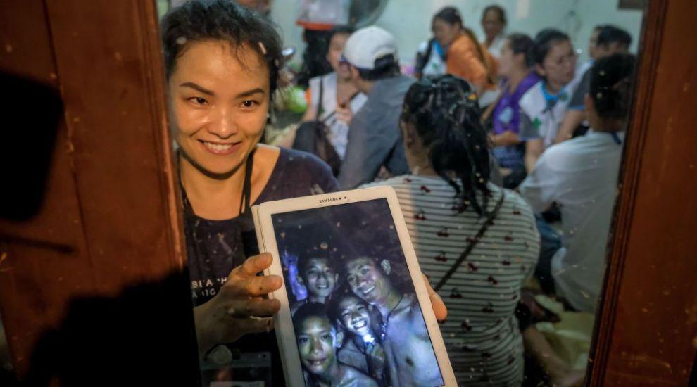 Cei 12 băieți salvați din peștera din Thailanda au dezvăluit lumii cum au trăit 18 zile cu groaza că vor muri