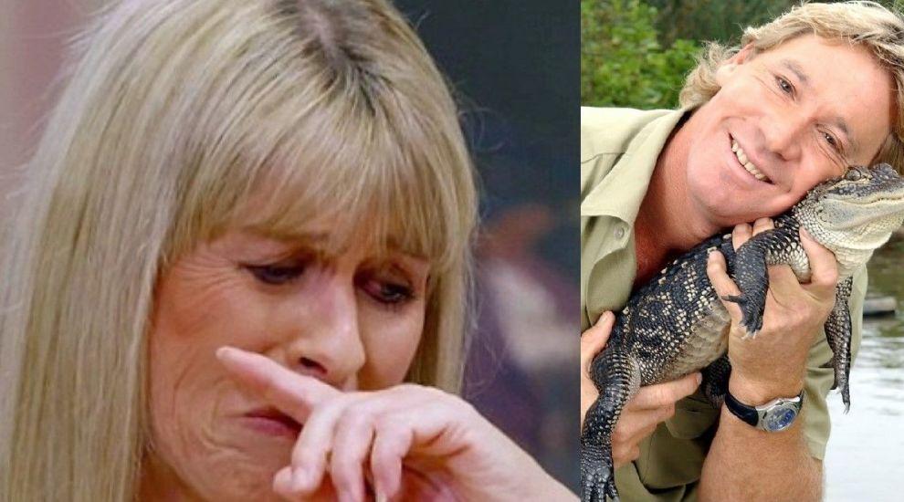 """Soția lui Steve Irwin, în lacrimi la 12 ani de la moartea vânătorului de crocodili: """"Îmi lipsești enorm"""""""