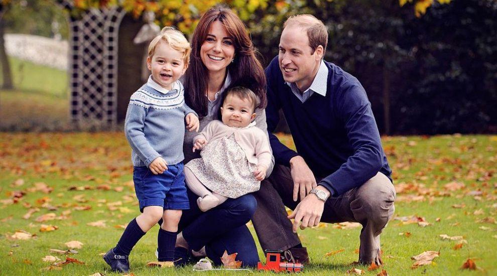 Prințul George al Marii Britanii împlinește astăzi 5 ani. Iată primul portret aniversar