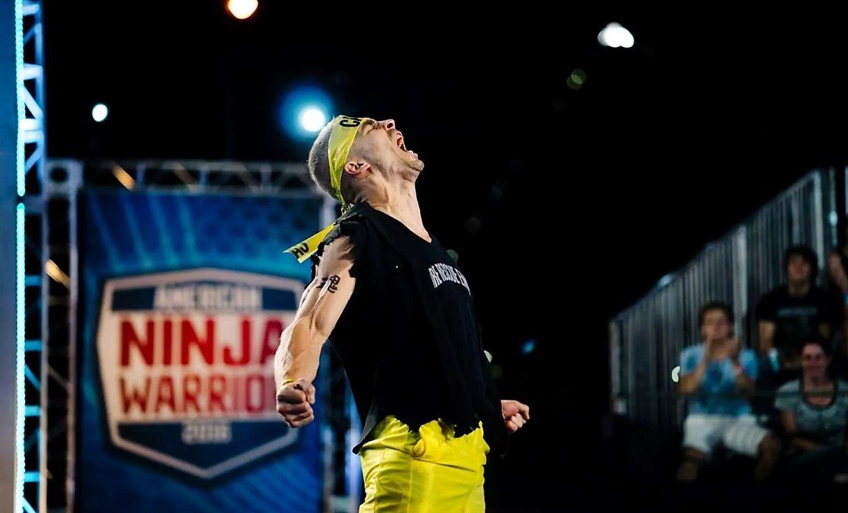 Cei mai spectaculoși oameni care au participat la American Ninja Warrior