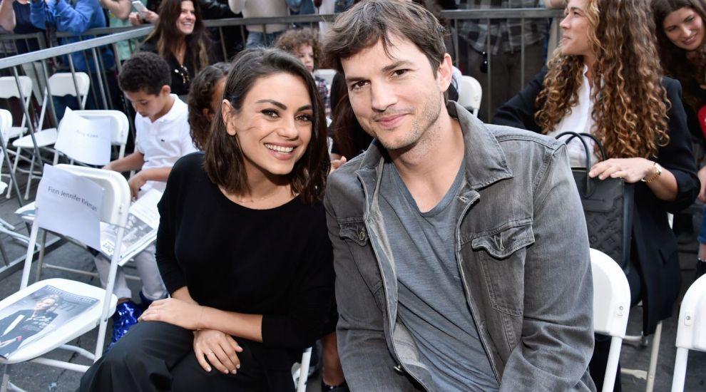 Mama actriței Mila Kunis a fost împotriva relației cu Ashton Kutcher